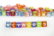 Keywords are the cornerstone to any organic marketing strategy - especially with blogs