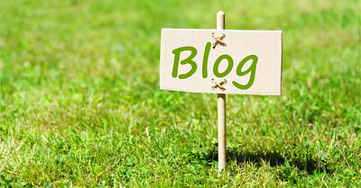 Blogging with purpose is a natural resource for attracting customers