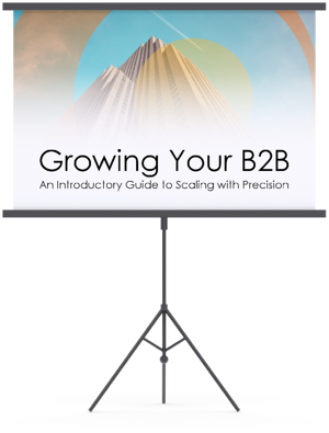 Introductory guide to b2b growth planning
