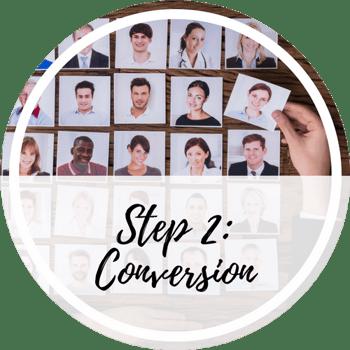 Convert leads with inbound marketing