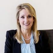 PRP CEO, Stefanie Wichansky
