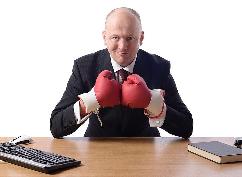 Don't let your sales teams make these 5 critical/common mistakes