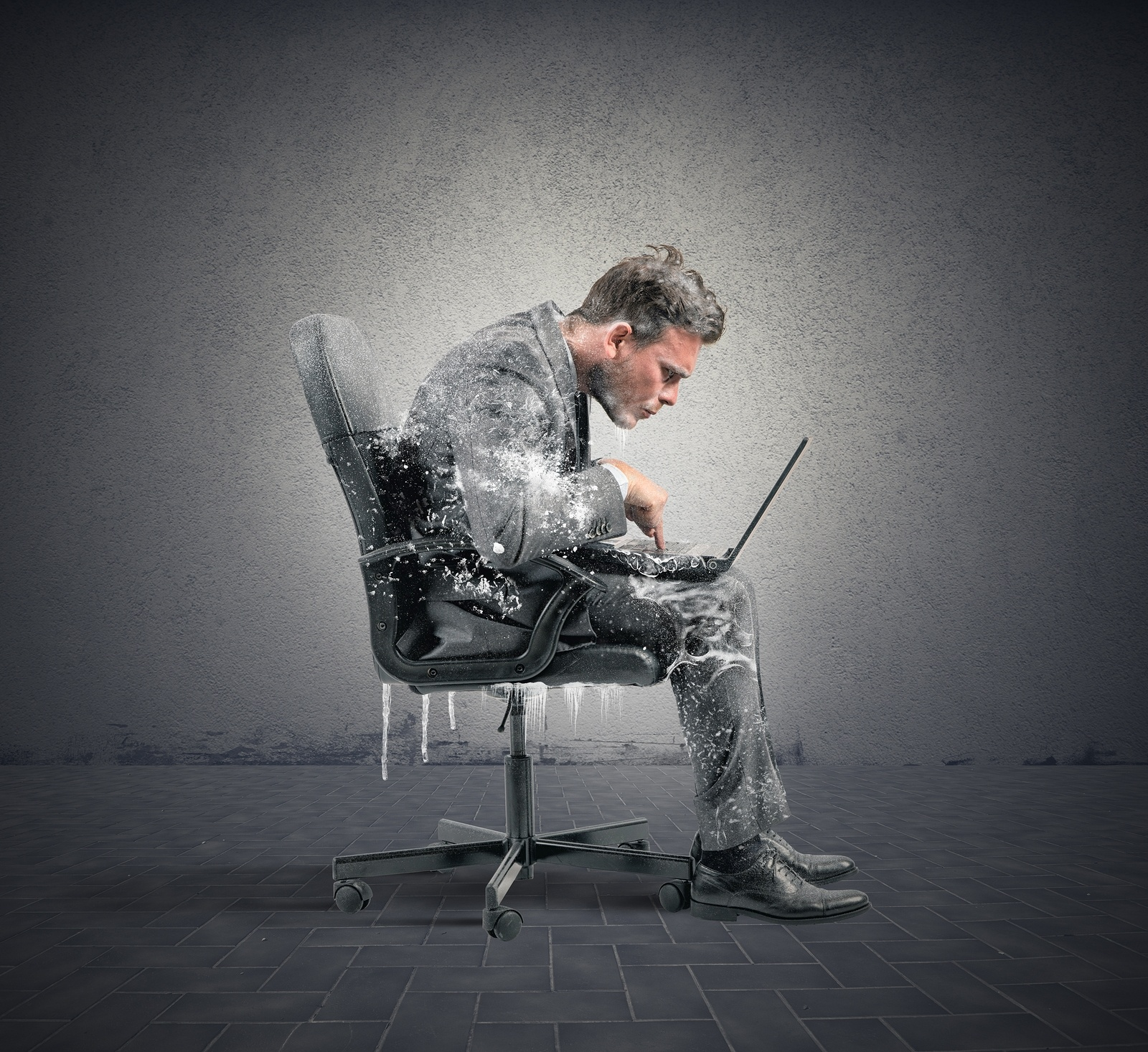 ditch the cold calling scripts