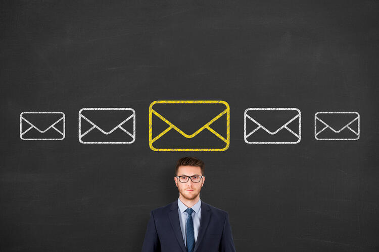 Make your sales emails COUNT