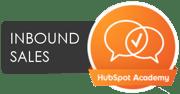 Inbound Sales Certified
