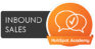 Orange Pegs Media is Inbound Sales certified