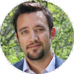 Founder & CEO, Lucas Hamon