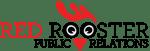 red rooster pr logo