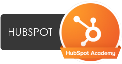 Orange Pegs Media is Hubspot certified
