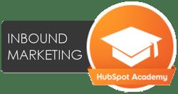 Orange Pegs Media is Inbound Marketing Certified