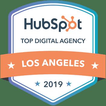 Hubspot Top Digital Agency