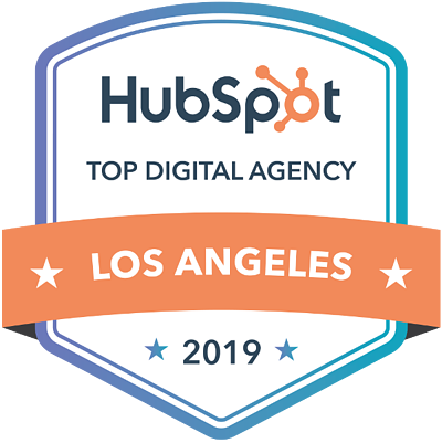 Orange Pegs Media - Top Digital Agency 2019