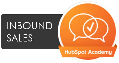 Orange Pegs Media's sales enablement services will help you turn inbound leads into revenue