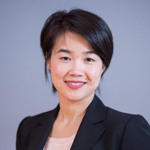 Sarah Tsai