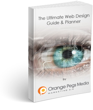 Ultimate web design guide and planner