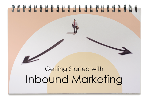 Getting Started with Inbound Marketing PRE SPECIALIZATION Cover-3