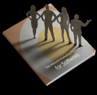 Inbound marketing playbook 2 point 0  SOFTWARE-15