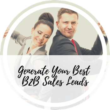 Generate your best b2b sales leads